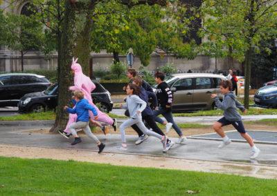 Le Pierrothon 2019, la course du Chemin de Pierre
